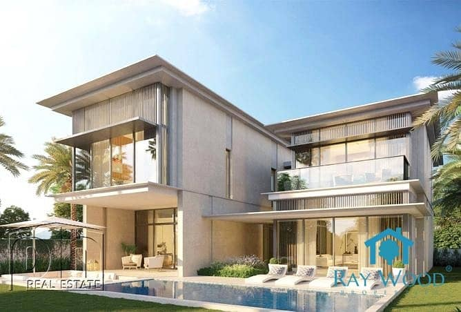 GOLF PLACE 2 | 4 BEDROOMS IN HEART OF DUBAI