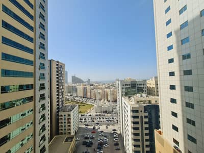 2 Bedroom Apartment for Rent in Al Majaz, Sharjah - 1 Month Free 2-BHK Balcony | Parking Free In Al Majaz 3