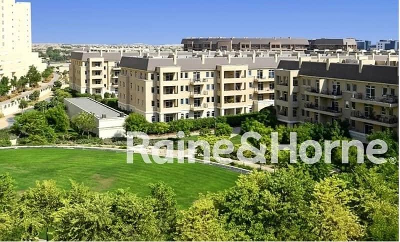 13 Most Desirable - Garden View - Terrace Balcony