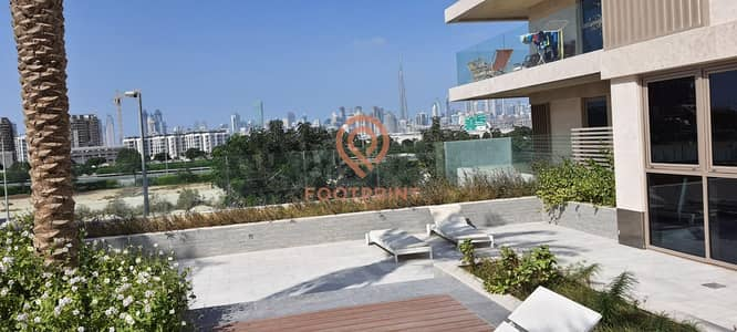 3 Bedroom Apartment for Rent in Meydan City, Dubai - Rent Free Period | 3 Bedroom- Chiller Free- Pay On Monthly Basis