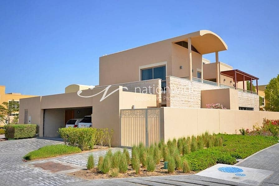 A Perfectly-priced Villa Perfect For The Family
