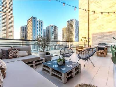 شقة 1 غرفة نوم للبيع في قرية جميرا الدائرية، دبي - شقة في شمال ريزيدينس 2 شمال ريزيدينس قرية جميرا الدائرية 1 غرف 1200000 درهم - 4991930