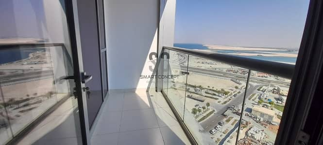 Hot Deal |Spacious 1-BR | Nice Sea View