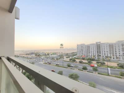 2 Bedroom Apartment for Rent in Town Square, Dubai - BOULEVARD VIEW | 2 BED ROOM | BALCONY+PARKING | ZAHRA BOULEVARD | NSHAMA