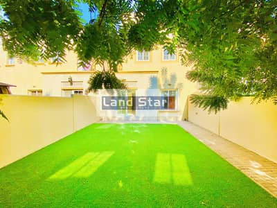 2 Bedroom Villa for Rent in The Springs, Dubai - 2BR + Study | Type 4M | Internal Road Facing