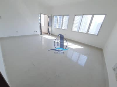 3 Bedroom Flat for Rent in Al Khalidiyah, Abu Dhabi - Great Price! 3 BR Apartment with Balcony