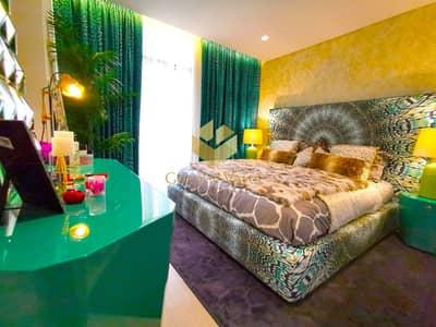 فیلا 3 غرف نوم للبيع في أكويا أكسجين، دبي - Branded Luxury Villa - Easy Payment Plan - Decide Now to Move In