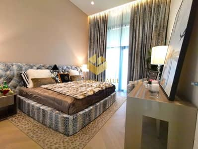 Hotel Apartment for Sale in Dubailand, Dubai - Enjoy 10 Days luxury  Life Style yearly + 96% Return Of Investment - Book Now