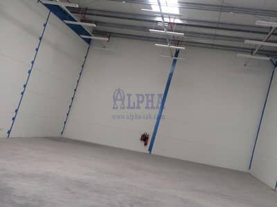 Warehouse for Rent in Al Hamra Industrial Zone, Ras Al Khaimah - Spacious Size Warehouse Available Now!