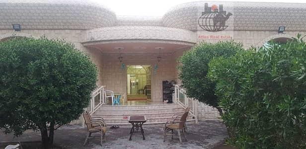 For Sale Villa In Al-Yash  Area, Sharjah.