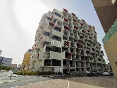 استوديو  للايجار في واحة دبي للسيليكون، دبي - AS l Vacant