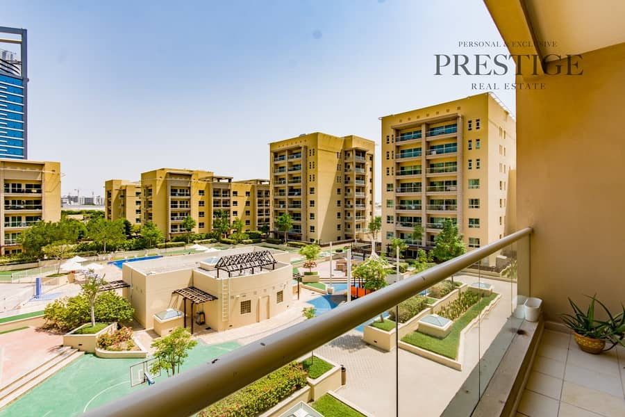 16 Vastu Compliant | 2 Bed | Large Study | 2.5 baths