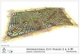 ارض سكنية  للبيع في مجمع دبي للاستثمار، دبي - ارض سكنية في مجمع دبي للاستثمار 2 مجمع دبي للاستثمار 2600000 درهم - 4992120