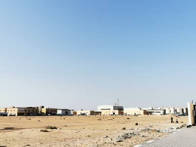 Industrial Land for Sale in Al Jurf, Ajman - 20% DOWN PAYMENT / 80% BALANCE PAY 17 MONTHS / FREE HOLD /