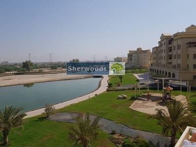 فلیٹ 2 غرفة نوم للايجار في قرية ياسمين، رأس الخيمة - Huge 2 BR Apartment with Lovely Lagoon Views