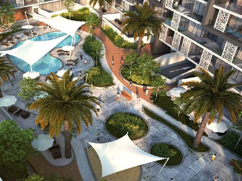 Hottest Cash buyer offer for 1BR! Prime Choice for Investment!