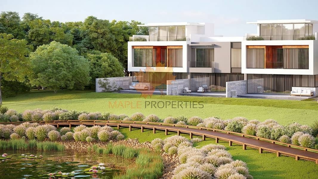 10 Marvelous 3BR Villa || Jumeirah Luxury || Hot Deal || For Sale || Prime Location