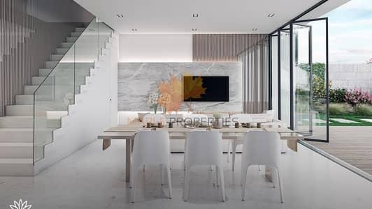 3 Bedroom Townhouse for Sale in Jumeirah Golf Estate, Dubai - Marvelous 3BR Villa || Jumeirah Luxury || Hot Deal || For Sale || Prime Location