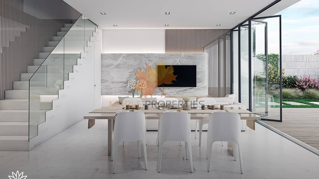 Marvelous 3BR Villa || Jumeirah Luxury || Hot Deal || For Sale || Prime Location