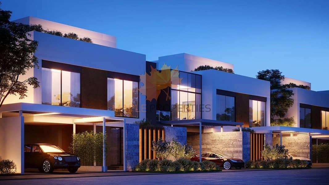 2 Marvelous 3BR Villa || Jumeirah Luxury || Hot Deal || For Sale || Prime Location