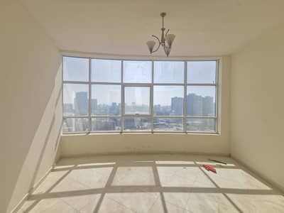 1 Bedroom Flat for Sale in Al Bustan, Ajman - 1 Bedroom Hall For Sale In Ajman Orient Towers. 0% Down Payment & 5% Down Payment Both Options Available