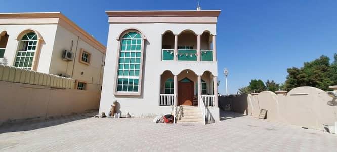 5 Bedroom Villa for Rent in Al Rawda, Ajman - VILLA AVAILABLE FOR RENT IN AL RAWDA 3( 5 BEDROOMS, HALL, YEARLY RENT  AED 60,000/-)