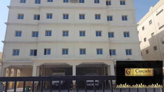 Labour Camp for Sale in Dubai Investment Park (DIP), Dubai - DIP: LABOR CAMP G+4 FLOOR