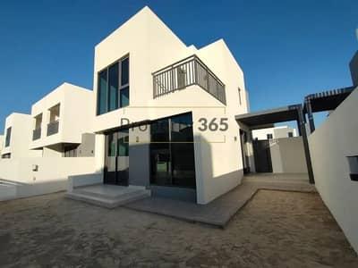 تاون هاوس 4 غرف نوم للايجار في دبي هيلز استيت، دبي - 2E | Maple 3 | Single Row | Close to Pool and Gate