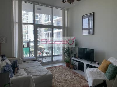Furnished 1 bedroom/Garden view/4 cheques/ Glitz 3