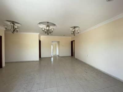 5 Bedroom Villa for Rent in Al Nasserya, Sharjah - VERY NICE 5BHK G/F VILLA ALL MASTER WITH MAID