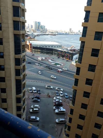 فلیٹ 3 غرف نوم للبيع في عجمان وسط المدينة، عجمان - شقة في أبراج الخور عجمان وسط المدينة 3 غرف 345000 درهم - 4992505