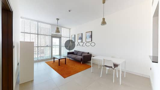 1 Bedroom Apartment for Sale in Jumeirah Village Circle (JVC), Dubai - Fully Furnished1BHK|Price Reduced To Sell|Call Now