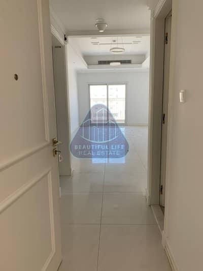 1 Bedroom Apartment for Sale in Arjan, Dubai - Vincitore Palacio |Arjan|Burj Khalifa View