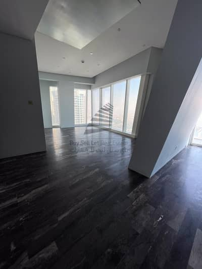 2 Bedroom Apartment for Rent in Dubai Marina, Dubai - FENDI FINISHED/HIGH FLOOR /BREATHTAKING VIEW/2BEDROOMS/DAMAC HEIGHTS