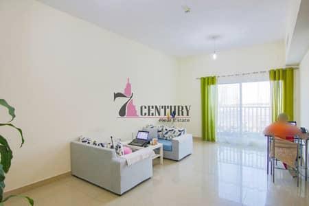 شقة 3 غرف نوم للبيع في مدينة دبي للإنتاج، دبي - 2 BR Apt |  Vacant & Ready | Affordable Price