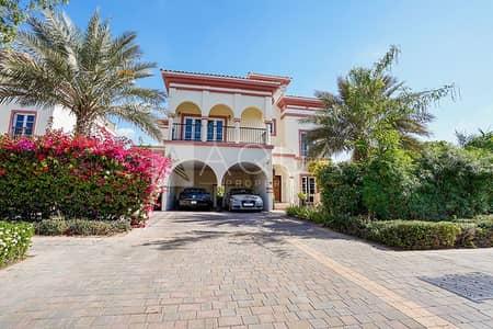 4 Bedroom Villa for Sale in The Villa, Dubai - Cordoba E1 | New to the market | Most popular