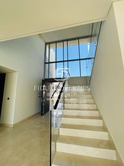 فیلا 6 غرف نوم للبيع في دبي هيلز استيت، دبي - Golf Place  6 beds  Independent Villa  Golf course