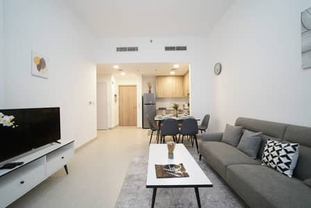 Furnished 1 BR in Townsquare | Parkviews | No Commission!