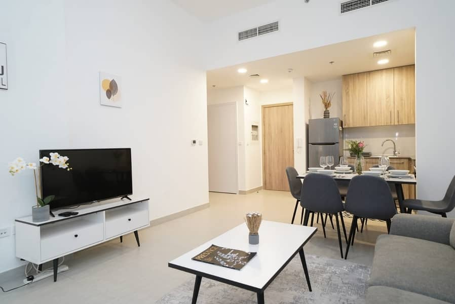 2 Furnished 1 BR in Townsquare | Parkviews | No Commission!