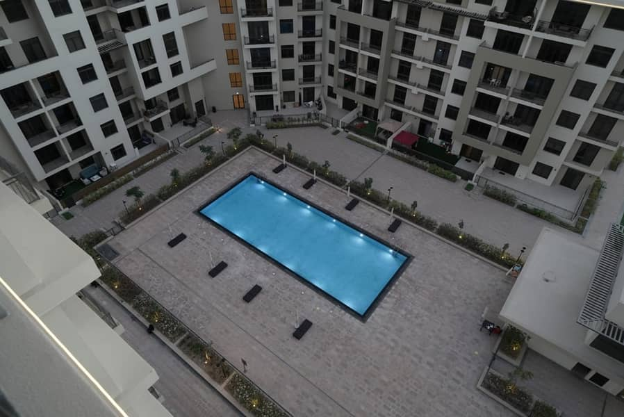 14 Furnished 1 BR in Townsquare | Parkviews | No Commission!