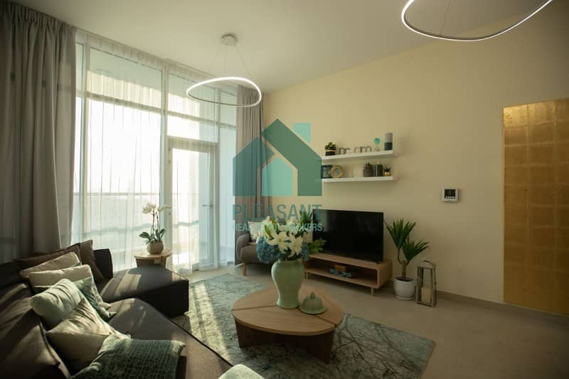 Pay 10% Only | Move In Now | Near Metro