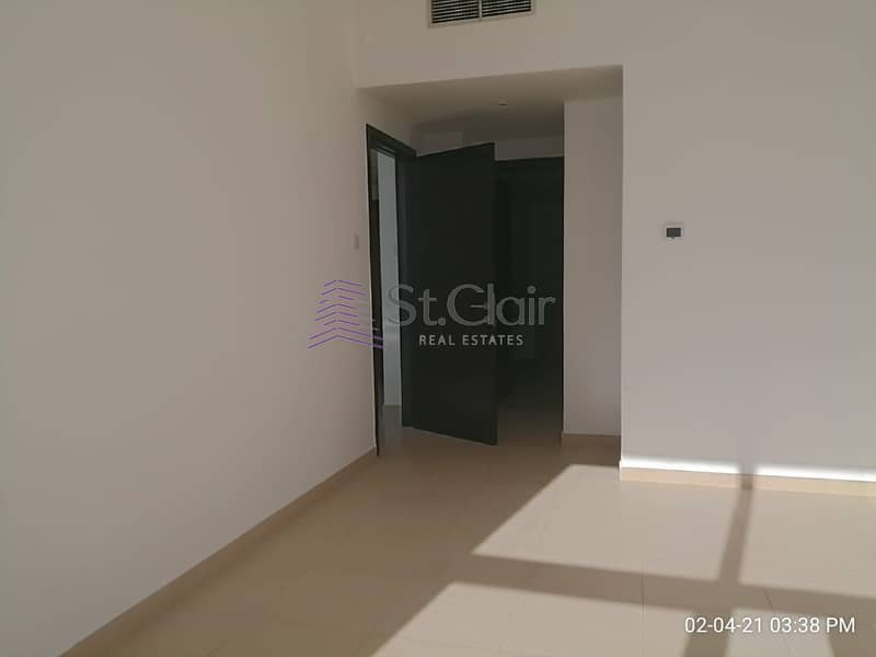 2 Large Layout  | Higher Floor | Amazing 2 BR For Sale!!