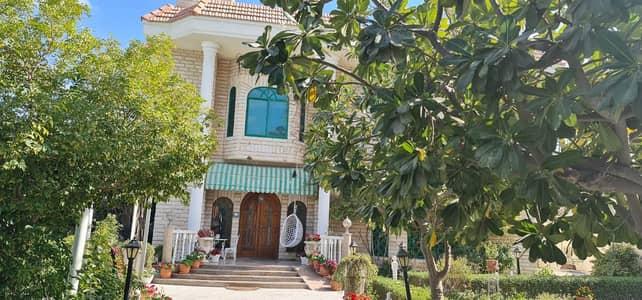 5 Bedroom Villa for Rent in Al Fisht, Sharjah - *** EXCEPTIONAL OFFER – Fully Furnished 5 BHK Duplex Villa available in Al Fisht, Sharjah