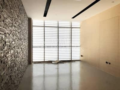 مکتب  للايجار في المرور، أبوظبي - Beautiful Fitted Office | Excellent Location