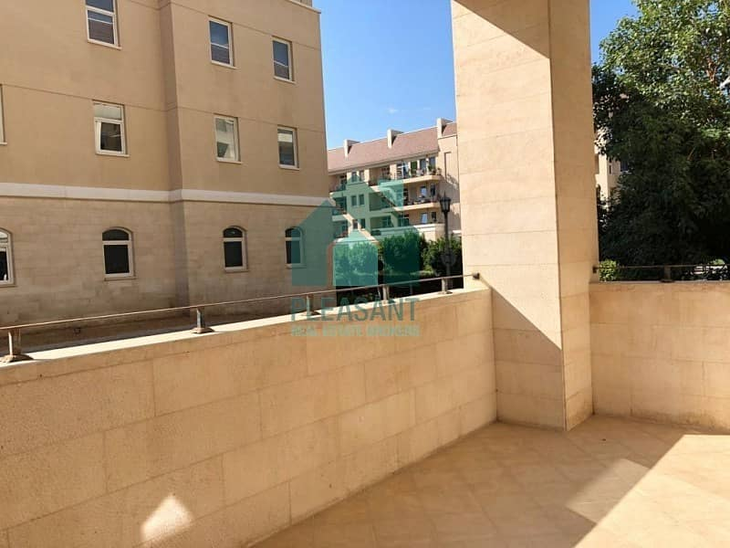 2 BRIGHT CORNER | XL -1BR FOR RENT | COMMUNITY VIEW