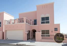 Exclusive | Brand new 4 Bed plus maid | Unfurnished