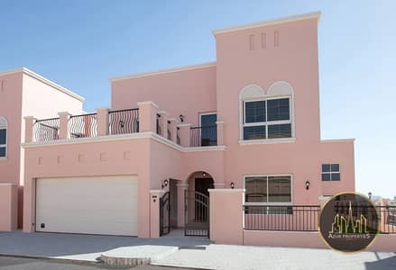 4 Bedroom Villa for Rent in Nad Al Sheba, Dubai - Brand new 4 Bed plus maid | Key in hand