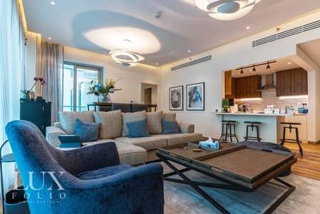 2 Bedroom Flat for Sale in Dubai Marina, Dubai - Fully Upgraded | Marina View | Exclusive