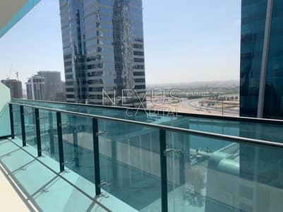 فلیٹ 1 غرفة نوم للايجار في الخليج التجاري، دبي - Never Lived In! Brand New with Canal View