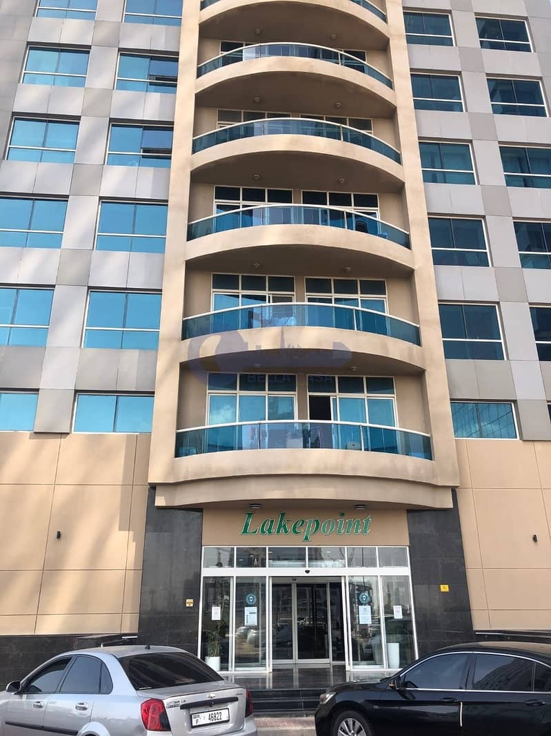 Fitted  Shop Available for rent In Lake Point Tower JLT